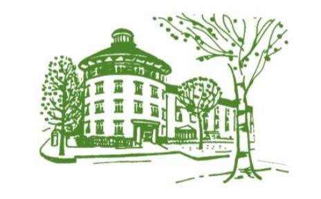 Logo for Beis Pinchos Nursing Home