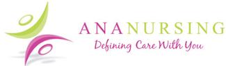 Logo for Islington Home Care