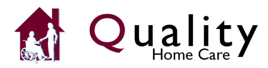 Logo for Quality Home Care Ltd