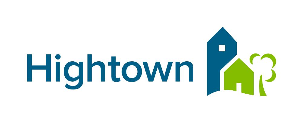 Logo for Hightown - Bracknell